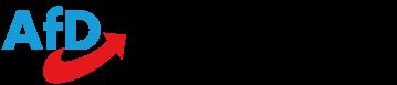 AfD|Stadtfraktion Potsdam Logo