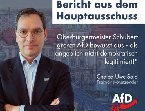 Arbeitsgericht Potsdam und Demokratiekultur erhalten!